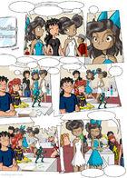 Doodling Around : Capítulo 2 página 10