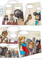 Doodling Around : Capítulo 2 página 16
