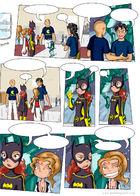 Doodling Around : Capítulo 2 página 18