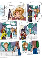 Doodling Around : Capítulo 2 página 19