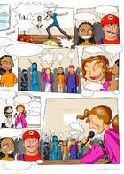 Doodling Around : Capítulo 2 página 20