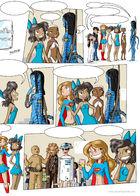 Doodling Around : Capítulo 2 página 21