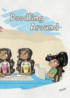 Doodling Around : Capítulo 2 página 24