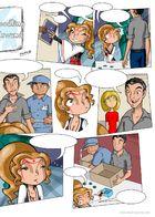 Doodling Around : Capítulo 2 página 25