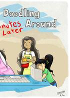 Doodling Around : Capítulo 2 página 26