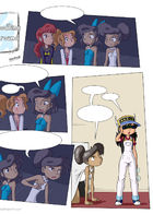 Doodling Around : Capítulo 2 página 37