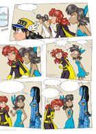 Doodling Around : Chapitre 2 page 38