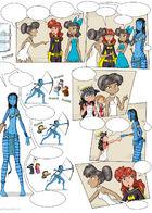 Doodling Around : Capítulo 2 página 39