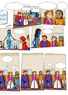 Doodling Around : Capítulo 2 página 40