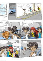 Doodling Around : Capítulo 2 página 41