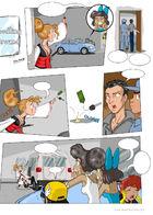 Doodling Around : Capítulo 2 página 43