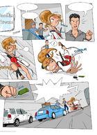 Doodling Around : Capítulo 2 página 44