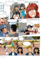Doodling Around : Capítulo 2 página 45