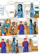 Doodling Around : Capítulo 2 página 47