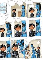 Doodling Around : Capítulo 2 página 48