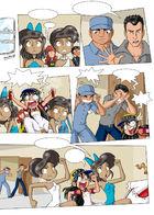 Doodling Around : Capítulo 2 página 50