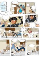 Doodling Around : Capítulo 2 página 54