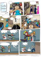 Doodling Around : Capítulo 2 página 56