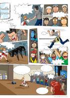 Doodling Around : Capítulo 2 página 57