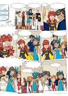 Doodling Around : Capítulo 2 página 64