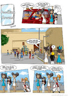 Doodling Around : Chapitre 2 page 2