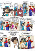 Doodling Around : Chapitre 2 page 3