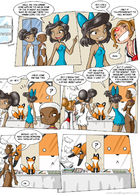 Doodling Around : Chapitre 2 page 7