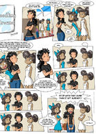 Doodling Around : Chapitre 2 page 9