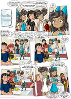 Doodling Around : Chapitre 2 page 10