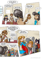 Doodling Around : Chapitre 2 page 16