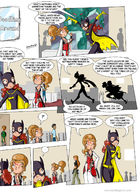 Doodling Around : Chapitre 2 page 28