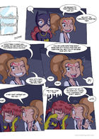 Doodling Around : Chapitre 2 page 31