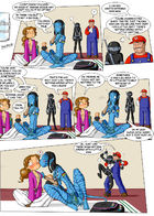 Doodling Around : Chapitre 2 page 33