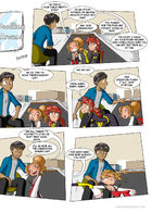 Doodling Around : Chapitre 2 page 34
