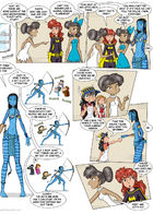Doodling Around : Chapitre 2 page 39