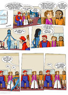 Doodling Around : Chapitre 2 page 40
