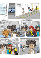 Doodling Around : Chapitre 2 page 41