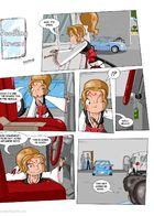 Doodling Around : Chapitre 2 page 42