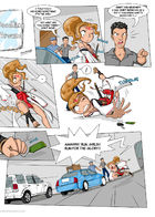 Doodling Around : Chapitre 2 page 44