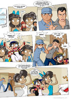 Doodling Around : Chapitre 2 page 50