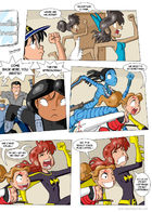Doodling Around : Chapitre 2 page 52