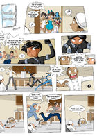 Doodling Around : Chapitre 2 page 54