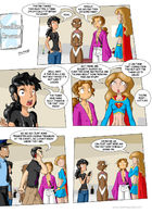 Doodling Around : Chapitre 2 page 55