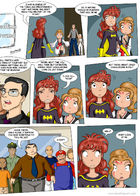 Doodling Around : Chapitre 2 page 62