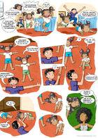 Garabateando : Capítulo 3 página 5