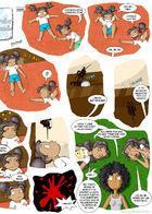 Garabateando : Capítulo 3 página 6