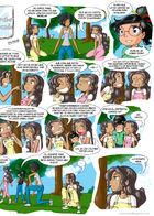 Garabateando : Capítulo 3 página 7