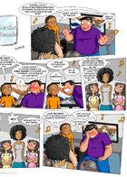 Garabateando : Capítulo 3 página 9