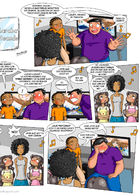 Garabateando : Chapitre 3 page 9