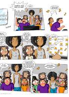 Garabateando : Chapitre 3 page 12